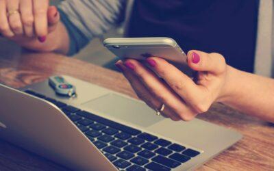 Разница между результатами поиска на смартфоне и на компьютере